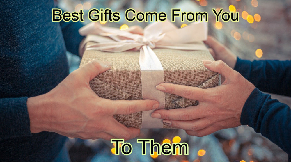 great gift