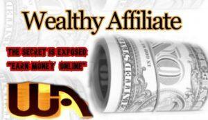 Wealthy Affiliate Platform