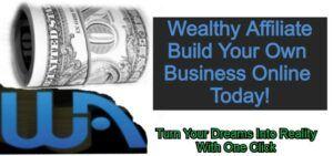 WA Online Business