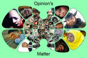 opinions Matter