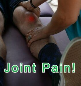 Joint Pain!