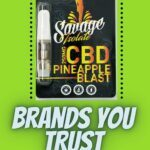 Brands that you trust