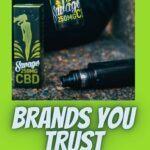 Brands you trust