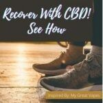 recover with CBD