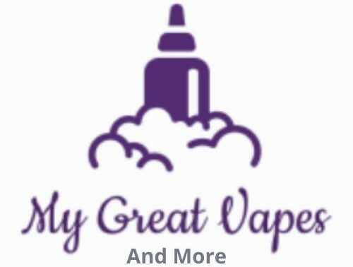 My Great Vapes And More
