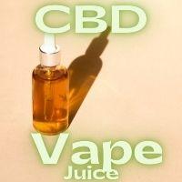 how to make CBD vape juice