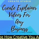 Create Studio Ad