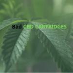 DOES CBD CARTRIDGES GO BAD