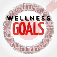 What Are Wellness Goals- You Decide?