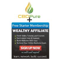 CBDPure affiliate reviews