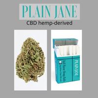 Plain Jane CBD review