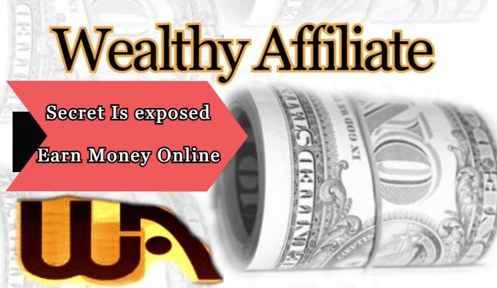 Wa wealthy affifiliate